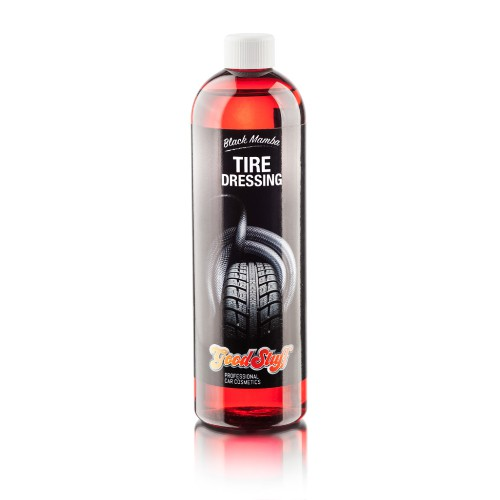 Good Stuff Black Mamba Tire Dressing 500ml GRATIS