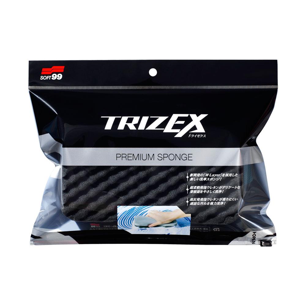 Soft99 Trizex Premium Sponge