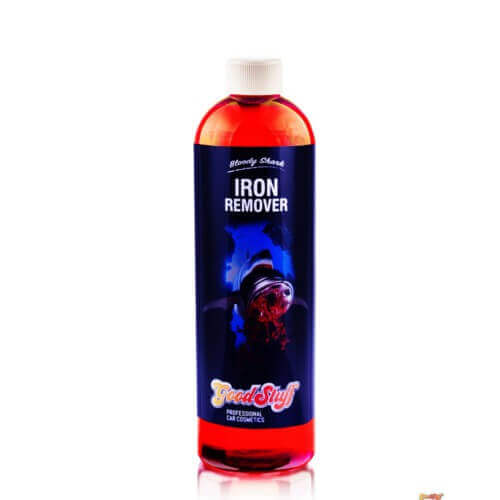 Good Stuff Bloody Shark Iron Remover 500ml