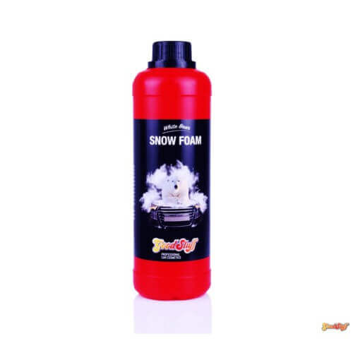 Good Stuff White Bear Snow Foam 1L
